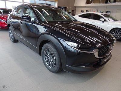 käytetty Mazda CX-30
