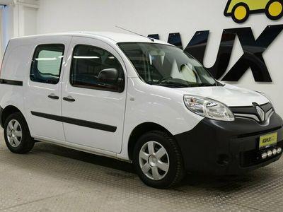 käytetty Renault Kangoo Access dCi 75 S&S 3m3 /1 Omisteinen/ Sis. alv/ Juuri tullut/