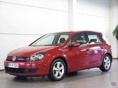 käytetty VW Golf COMFORTLINE 1,6 TDI 77 KW (105 HV) BLUEMOTION TECH
