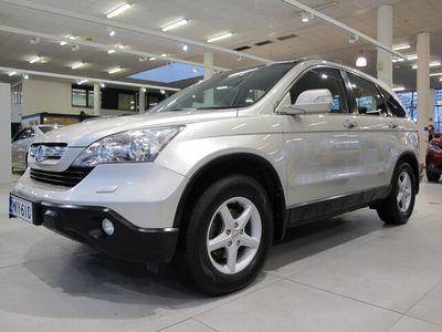 käytetty Honda CR-V 2,0I ELEGANCE 4WD BUSINESS