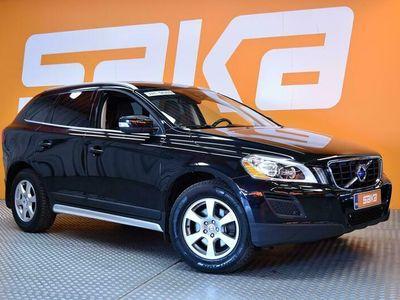 käytetty Volvo XC60 D5 AWD Summum aut ** Tulossa Lappeenrantaan! Ota yhteys myyntiin 0207032611 **