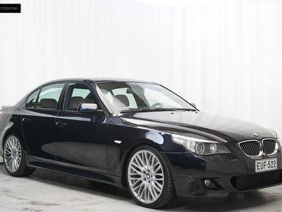 käytetty BMW 535 Diesel 4d A M-SPORT
