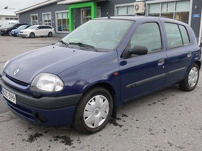 käytetty Renault Clio RN 1,4 5d