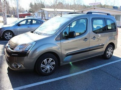 used Citroën Berlingo