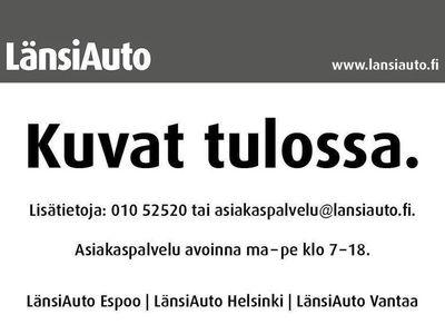käytetty Opel Insignia 5-ov Edition 1,6 CDTI 100kW AT6 **** Korko 0 % (+kulut) + 3kk eräpäivän siirto + min. 1500 EUR takuu