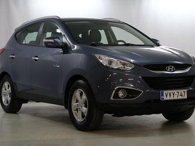 käytetty Hyundai ix35 1,6 GDI ISG Comfort Business **Korko 1,95%+norm. kulut**
