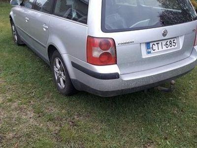 käytetty VW Passat Tdi