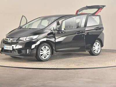 käytetty Honda Jazz 5D 1,3 Trend CVT