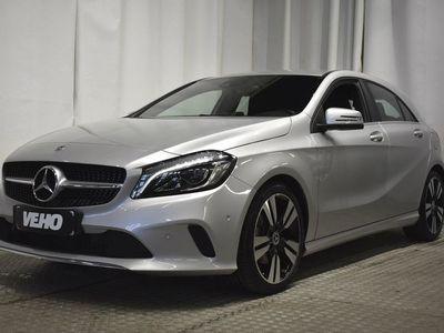 käytetty Mercedes A180 A Premium Business Urban