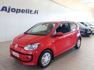 used VW up!