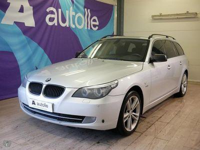 käytetty BMW 530 *KOTIINTOIMITUS*d xDrive A E61 Touring. Tarkastettuna, Rahoituksella, Kotiin toimitettuna!