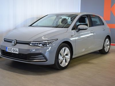 käytetty VW Golf Style 1,5 eTSI 110 kW (MHEV) DSG