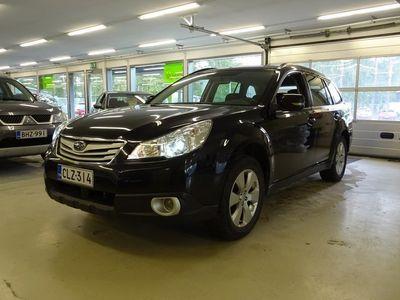 käytetty Subaru Outback Outback2,5i CVT // Vakkari / Koukku / Neliveto / Xenonit //