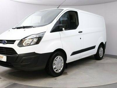käytetty Ford Custom Transit310 2,2TDCi 100 ECOnetic Van N1 L1H1 (15