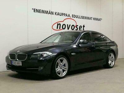 käytetty BMW 525 D Sport A F10 Sedan