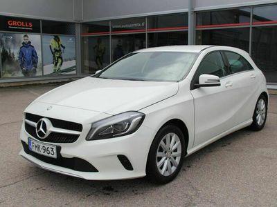 käytetty Mercedes A180 ABE Premium Business