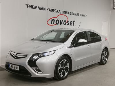 käytetty Opel Ampera 5-ov Cosmo 1,4 E-REV 111kW AT