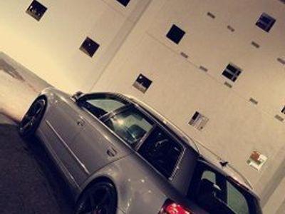 käytetty Audi A4 B7 2.0TDI