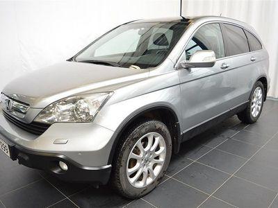 käytetty Honda CR-V 2,2 i-CTDi Executive 4WD
