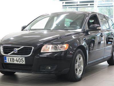 käytetty Volvo V50 1,6D (110 hv) Kinetic Business man