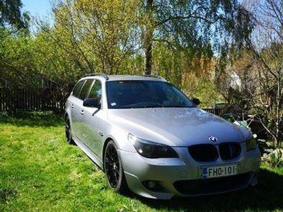 käytetty BMW 530 M Sport xd touring