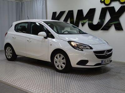 käytetty Opel Corsa 5-ov Enjoy 1,4 ecoFLEX Start/Stop 66kW MT5