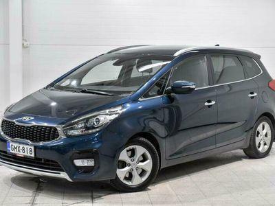käytetty Kia Carens 1,7 CRDi ISG 115 hv EX EcoDynamics 7P - Välipäivien tarjous: Rinta-Jouppi Turva 0€ tähän autoon*