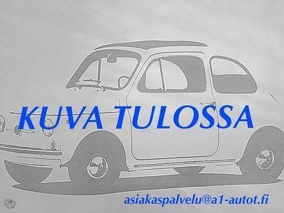 käytetty Suzuki SX4