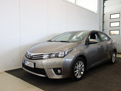 käytetty Toyota Corolla 1,6 Valvematic Comfort Automaatti 4ov * Approved vaihtoautoturva*