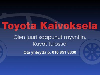 käytetty Toyota Yaris 1,33 Dual VVT-i Stop & Start Linea Sol 5ov