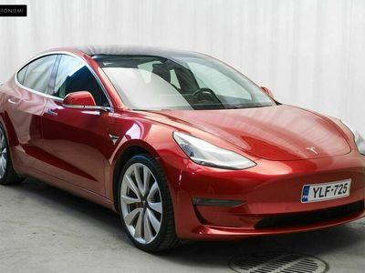 käytetty Tesla Model 3 Performance Dual Motor AWD - Autopilot