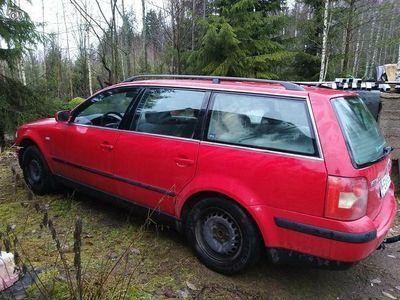 käytetty VW Passat 2.0