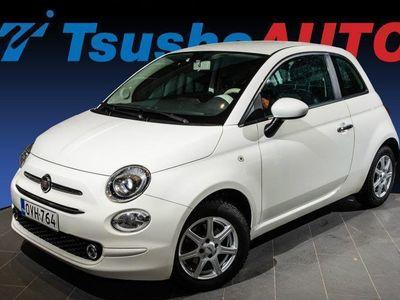 käytetty Fiat 500 1,2 69hv Pop Start&Stop (MY16) **BLACK FRIDAY KORKO 0%+KULUT**
