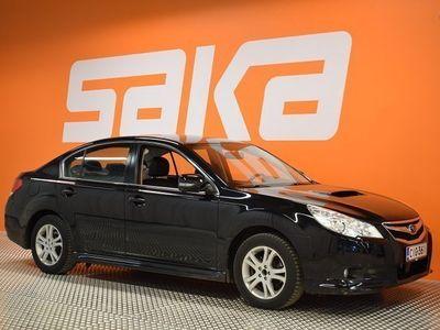 käytetty Subaru Legacy *KUNTOTARKASTETTU* 2,0 TD UA Neliveto 110 kW Man. Tarkastettuna, Rahoituksella, Kotiin toimitettuna