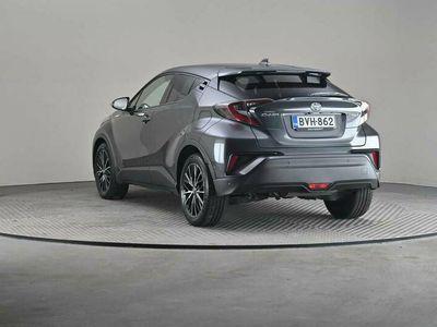 käytetty Toyota C-HR 1,8 Hybrid Premium Business (MY18.1)