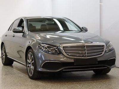 käytetty Mercedes E350 EA Premium Business / Widescreen / Multibeam / Navi / Sportpenkit / YM