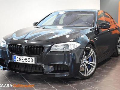 käytetty BMW M5 F10 Sedan