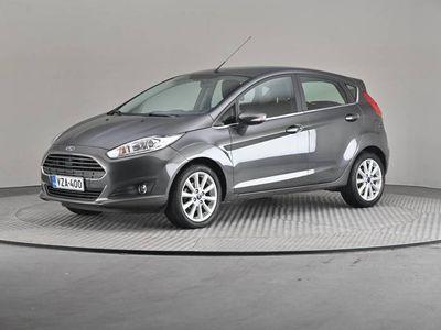 käytetty Ford Fiesta 1,0 EcoBoost 100 S/S Titanium 5ov