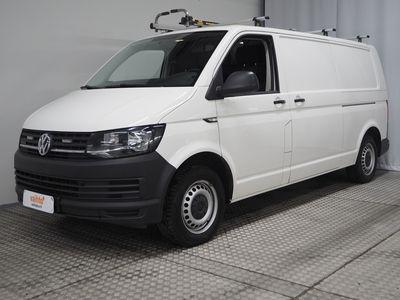 käytetty VW Transporter Huoltoauto pitkä 2,0 TDI 4wd - Neliveto, huoltoauto,Sis ALV!