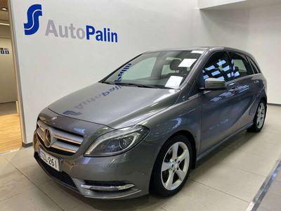 käytetty Mercedes B180 CDI A Premium Business