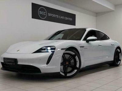 """käytetty Porsche Taycan 4S 150kW lataus, Sport Chrono, BOSE®, Surround View, Panorama, Matrix LED, Nelipyöräohjaus, 21"""""""