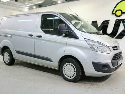 käytetty Ford Custom Transit310 2,2TDCi 100 hv Trend Van N1 L1H1 /