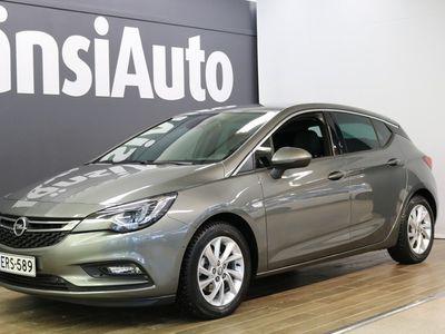 käytetty Opel Astra 5-ov Executive 150 Turbo **** LänsiAuto Safe -sopimus hintaan 590€. ****
