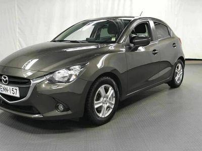 käytetty Mazda 2 5HB 1,5 90 SKYACTIV-G Premium