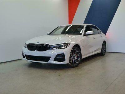 käytetty BMW 330e 330 G20 SedanxDrive A Charged Edition M Sport
