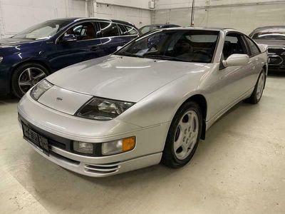 käytetty Nissan 300 ZX 3.0 V6 Twin Turbo Targa * Katsastettu 09/20 *