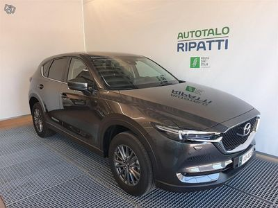 käytetty Mazda CX-5 2,0 SKYACTIV-G Premium Plus Business 6AT FB3Y