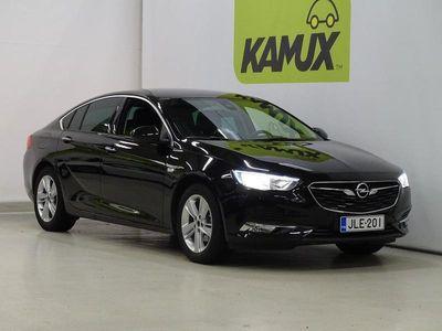 käytetty Opel Insignia Grand Sport Innovation 1,5 Turbo // ALV / KESSY / NAVI / RATINLÄMMITYS //