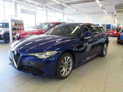 käytetty Alfa Romeo Giulia 2,0 200hp RWD 8AT Business Premium
