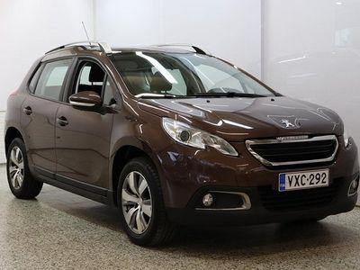 käytetty Peugeot 2008 Active VTi 120